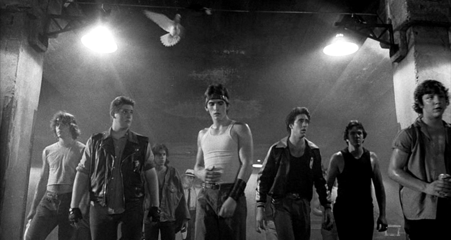 a review of the plot of the story rumble fish Rumble fish has 16,408 ratings and 842 reviews raeleen said: this felt just a bit too similar to the outsiders for me to fully enjoy it it was a decent.