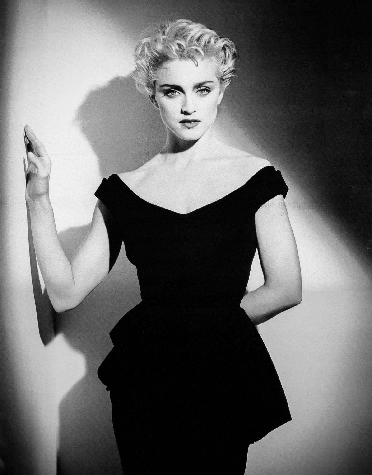 The Era Of Madonna – Voices Film & TV • A WordPress Site