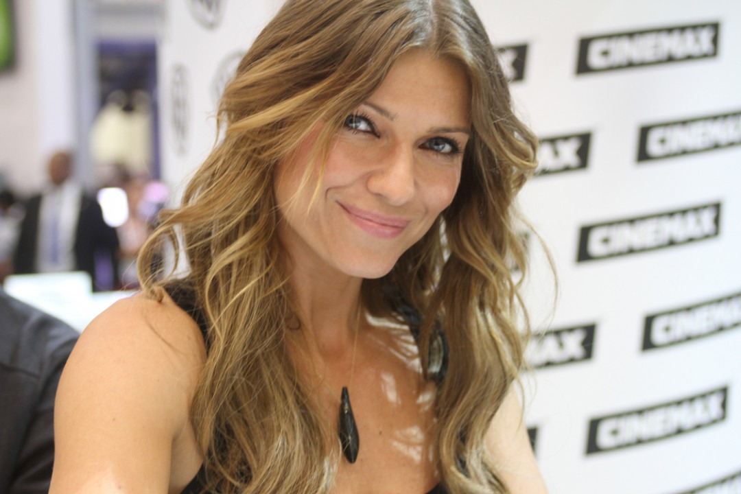 Banshee-Ivana-Milicevic-SDCC-Autograph-Signing