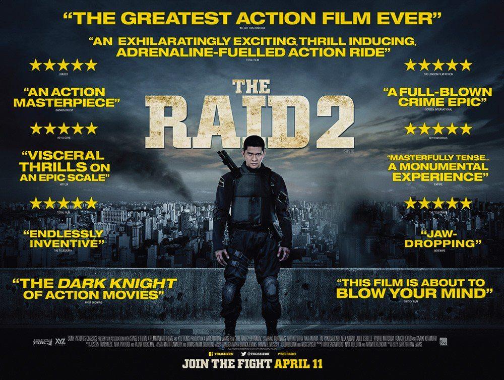 The Raid 2 Berandal [VoicesFILM.com] [1000 x 754] (10)