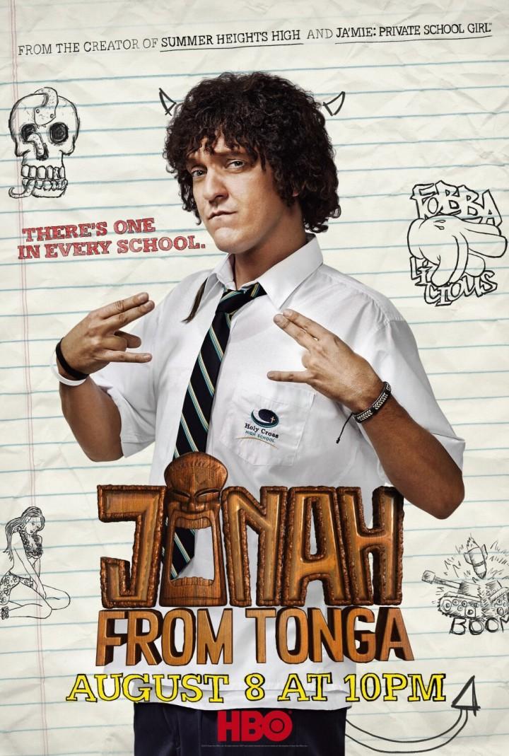 Jonah From Tunga