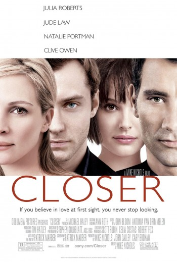 """Have You Ever Seen Mike Nichols """"Closer""""?"""