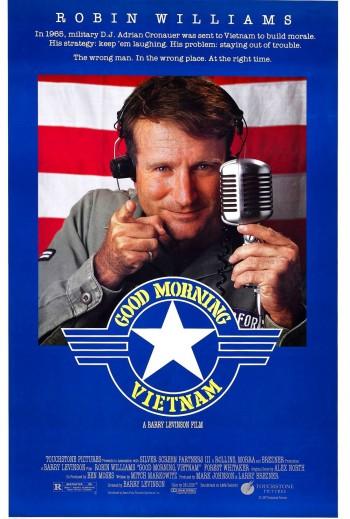Robin WilliamsIn MemoriamJuly 21, 1951 – August 11, 2014