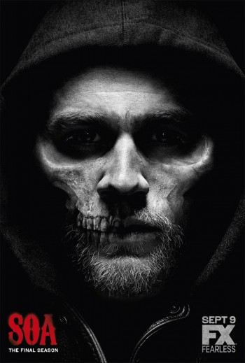 Sons Of Anarchy:The Final SeasonIn September, We Ride