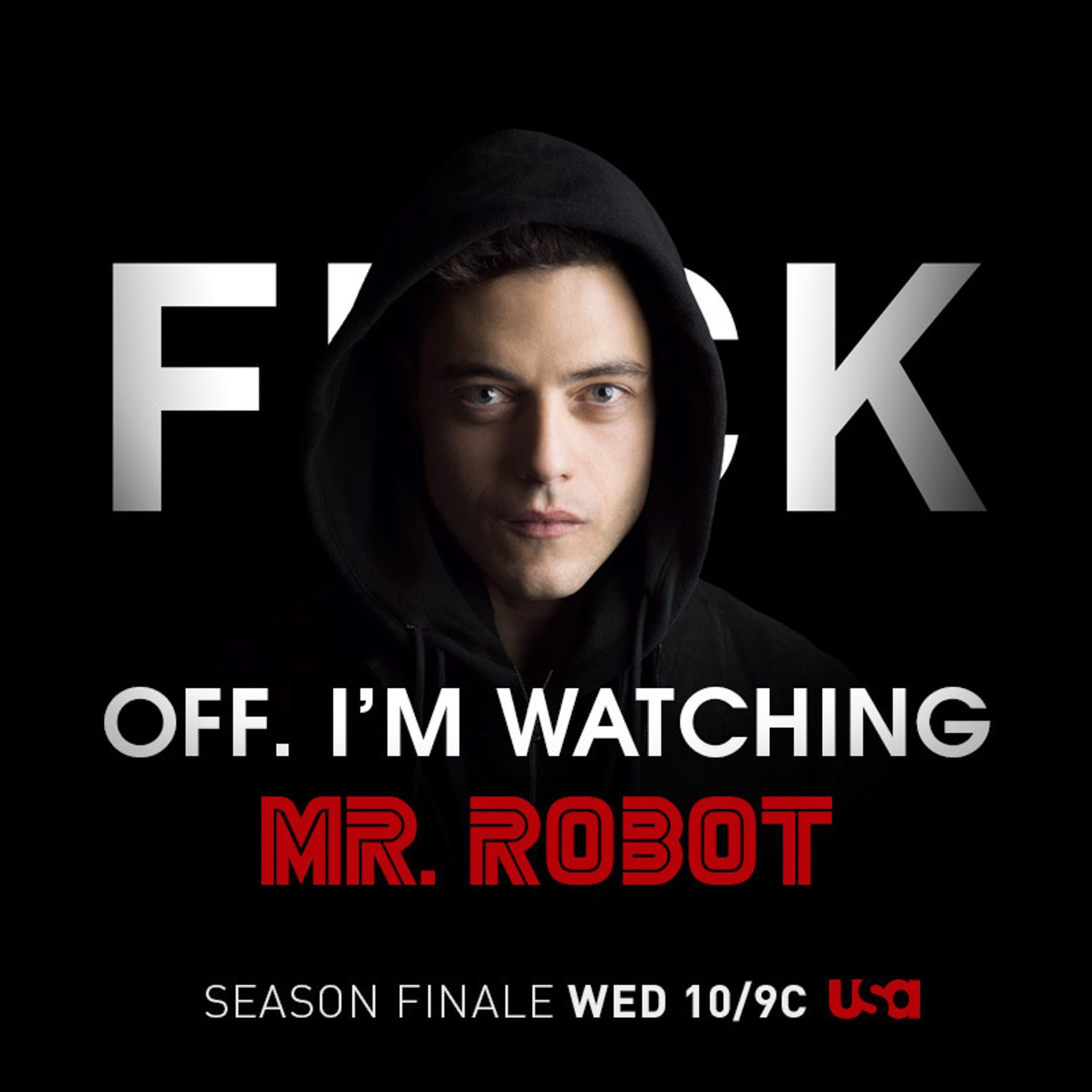 Mr. Robot (806 x 806) VoicesFILM.com