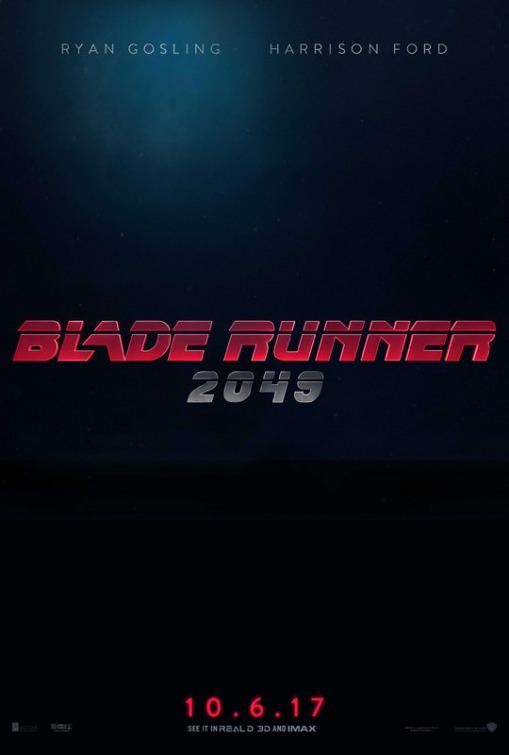 blade runner 2049 teaser trailers and artwork. Black Bedroom Furniture Sets. Home Design Ideas
