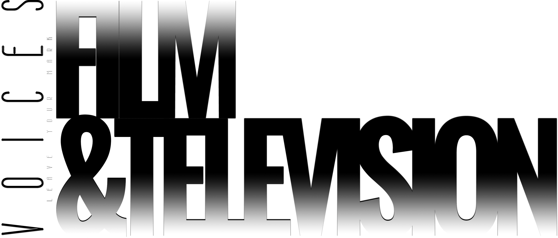 Voices Film & TV Logo